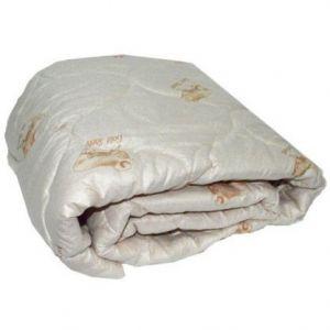 """Купить Одеяло 2,0 сп """"Овечья шерсть"""" 150 гр/м ПРЕМИУМ (тик) в интернет-магазине Ивтекс37"""
